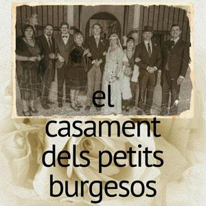 Teatre 'El casament dels petits burgesos' - Escola Municipal de Teatre de Tortosa 2019