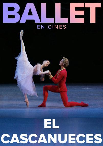 Ballet 'El Cascanueces' - Bolshoi Ballet