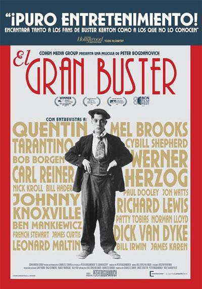 El gran Buster
