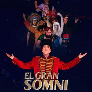 Musical 'El Gran Somni' - Grup de Teatre Filagarsa