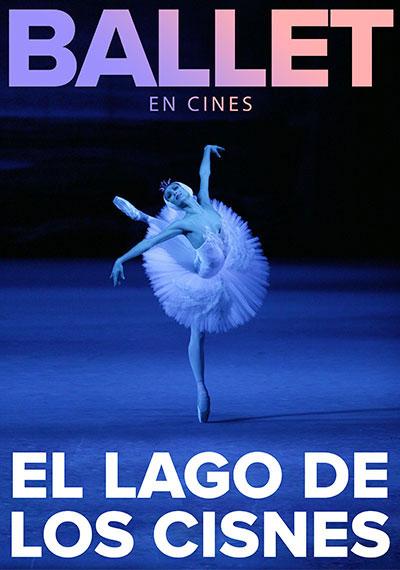 El lago de los cisnes - Bolshoi Ballet