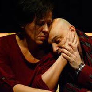 Teatre 'El mal morir' - Fil Vermell