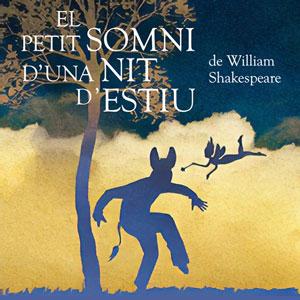 Espectacle 'El petit somni d'una nit d'estiu' - Escola Municipal de Teatre de Tortosa 2019