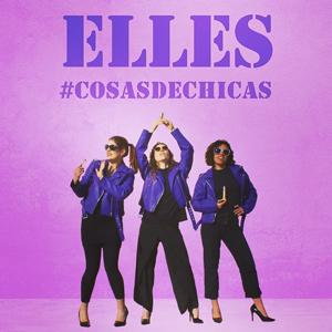 Teatre 'Elles #Cosasdechicas' de La Melancómica