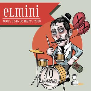 Festival ElMini, Olot, 2020