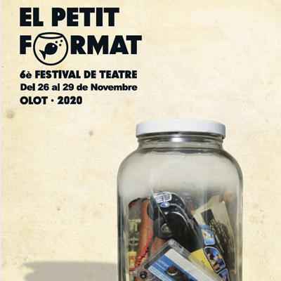 Festival El Petit Format, Olot, 2020