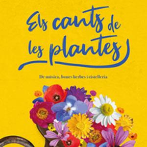 Llibre 'Els cants de les plantes'