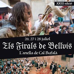 XXIII Firals de Bellvís - 2019