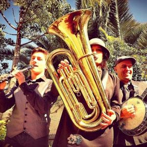 Concert 'Els orígens del jazz'