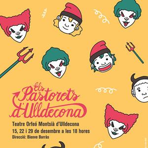 Els Pastorets d'Ulldecona - 2019