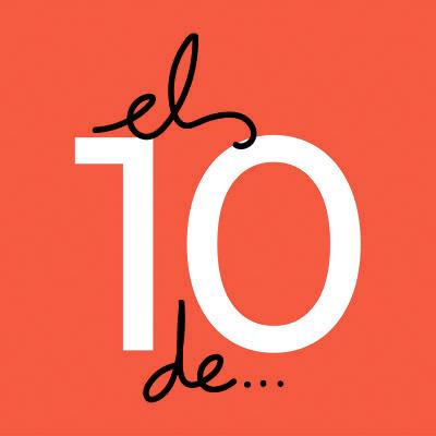 Cicle de tertúlies literàries 'Els 10 de...' a la Biblioteca Pública de Lleida