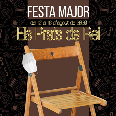 Festa Major Els Prats de Rei