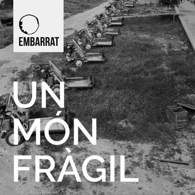 Embarrat, Festival de Creació Contemporània, 2021