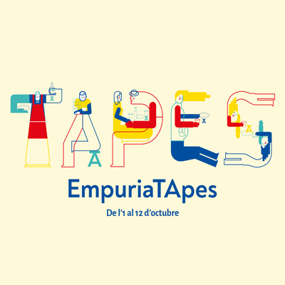 EmpuriaTApes - Castelló d'Empúries 2021