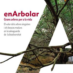 Exposició 'EnArbolar. Grans arbres per a la vida'