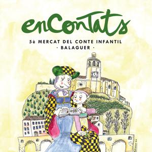 5a edició de l'Encontats de Balaguer, 2020