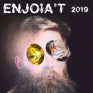 Enjoia't - Barcelona 2019