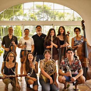 Bärhof Ensemble, Música clàssica, música de cambra