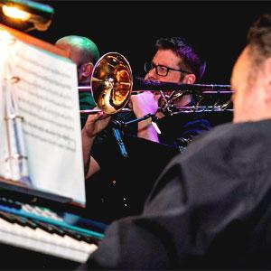 Concert d'Ensemble-bé