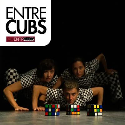 Espectacle 'Entre Cubs' - Cia. Entre Elles