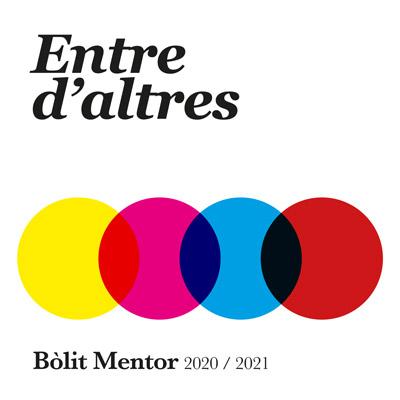 Exposició 'Entre d'altres', Bòlit Menor, Bòlit, Girona, 2021