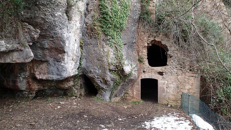 Ermita de Santa Agnès