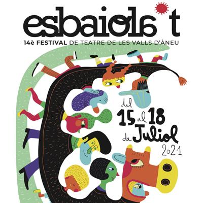 Festival Esbaiola't - Esterri d'Àneu 2021