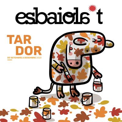 Esbaiola't Tardor, Esbaiola't, La Baldufa, Esterri d'Àneu, 2020