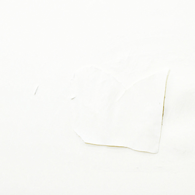 Esborradís i Blanc