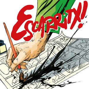 Exposició 'Escarritx! El còmic visita el museu' - Museu de l'Ebre 2019