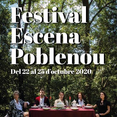 Festival Escena Poblenou