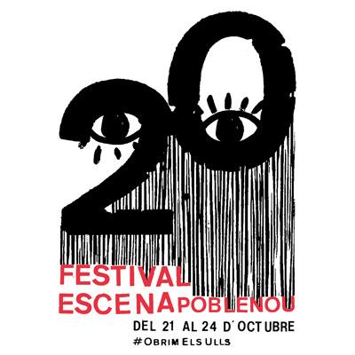 Festival Escena Poblenou, 2021