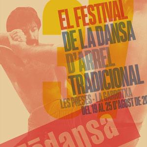 37è Ésdansa, Festival de Dansa Tradicional a Les Preses, 2019