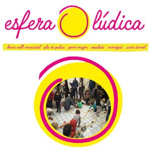 Esfera lúdica, Girona