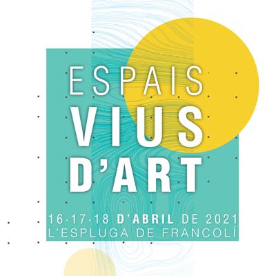 Espais Vius d'Art a l'Espluga de Francolí, 2021