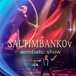 Espectacle familiar 'New Satimbancov'