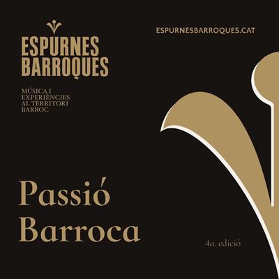 Festival Espurnes Barroques, 2021