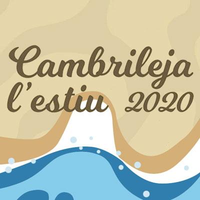 Cambrileja l'Estiu, Cambrils, 2020