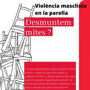 Exposició 'Desmuntem mites?' - L'Aldea 2019