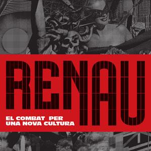 Exposició 'Renau. El combat per una nova cultura' - Barcelona 2019