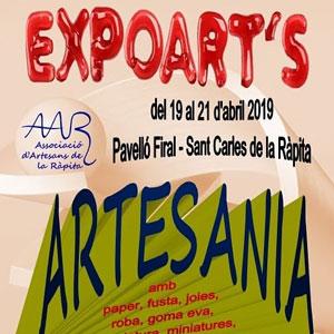 ExpoArts - La Ràpita 2019