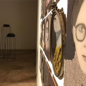 Exposició 'Boira' d'Andrea Lería
