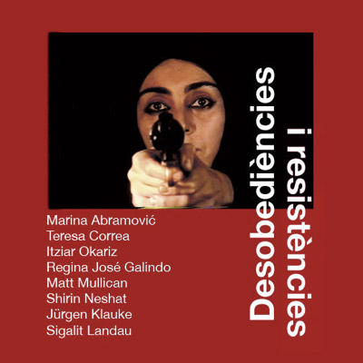 Exposició 'Desobediències i resistències'