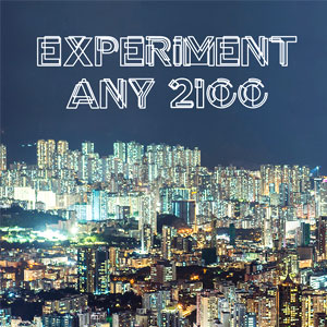 Exposició 'Experiment any 2100'