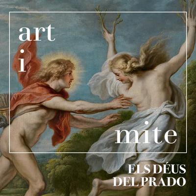 Exposició 'Art i mite. Els déus del Prado'