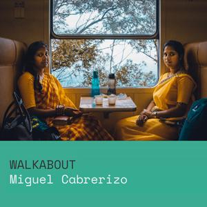 Exposició 'Walkabout: a la recerca de l'espiritualitat', fotografies de Miguel Cabrerizo