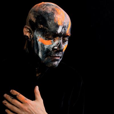 David Callau, pintor