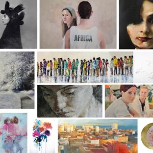 Exposició 'A&D, A d'Art i D de Dona'