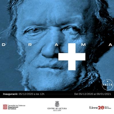 Instal·lació 'Drama' de Vicens Vacca