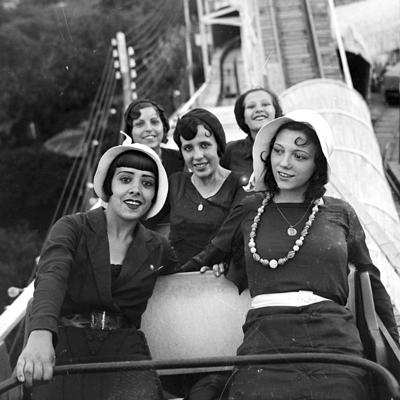 Exposició 'La lluita per l'oportunitat de viure. Les dones durant la segona República, la guerra, el franquisme i la construcció de la democràcia'
